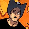 unobtainableredemption: Kaine (The hell?)