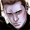 unobtainableredemption: Kaine (Thought I should do this face-to-face)