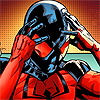 unobtainableredemption: Scarlet Spider (Shut up! I'm listening)