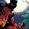 unobtainableredemption: Scarlet Spider (Protect those that couldnt' fight the mo)