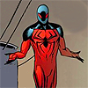 unobtainableredemption: Scarlet Spider (You really think he's going to come back)