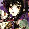starlady: Hana of Gate 7 (hanamachi of kyoto)