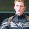 cap: (finally my suit isn't ridiculous looking)