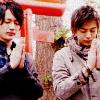 airah4: Shohei + Nissy Prayer