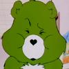 dm21: good luck bear (goodluck cringe)