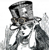 chelseagirl: Steampunk Alice (Steampunk Alice)