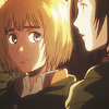 strategisch: (Mikasa absolutely nobody believed that)