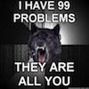 missjanette: (99 problems)