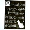 thedisappearingcat: (cat)
