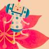 omokage: (katamari happiness)