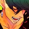 omokage: (Rohan-chan)