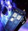 louisadkins: TARDIS in Soace (TARDIS)
