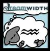 marcicat: (aquarius dreamsheep)