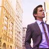 watersword: Matt Bomer as Neal Caffery in White Collar (White Collar: big pond)