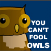 vi: (weebls: you can't fool owls)