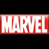 healingmirth: marvel comics logo (marvel)