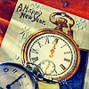 quillori: text: A Happy New Year (Date)