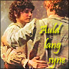 lavendertook: frodo and sam and auld lang syne (f/s auld lang sine)