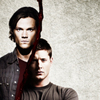 littleglassvial: •supernatural, •sam+dean winchester (dean|sam • the brothers winchester)