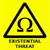 sunfell: Omega sign  (Existential Threat)