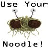 sunfell: His Noodly Goodness (Noodle)