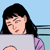 kate bishop (hawkeye): why is there so much glare