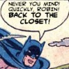 andrewducker: (Batman goes back to the closet)