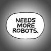 andrewducker: (Needs More Robots)