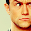 beachlass: Joseph Gordon Levitt making a funny face (Really?)