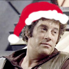 blakefest: (Santa hat)