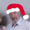 blakefest: (Santa hat on Gareth)