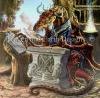 crankybookwyrm: Ancient Dragon Scholar (Default)
