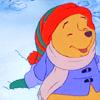 jaxadorawho: (Seasonal ☆ Winter ~ Pooh in snow)