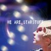 "jenavira: Cap of Delenn from season one of Babylon 5, with the caption ""We are Starstuff"" (starstuff)"