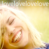 sherrold: Rse from Dr Who, smiling and full of love (dw rose, m love)