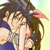 proudsoldier: (Aeris pounce!, You're the wishing well.)