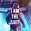 zhelana: (Marvel - I am Suit)