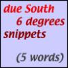 dsc6dsnippets: (pic#708733)