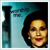 krazykitkat: (worship me (GGs))