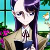alilyinthemoonslight: (Yuri - bookworm (2))