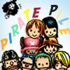 vicky_v: ([op] Pirate Pile OTP)