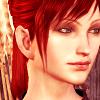 aithne: Leliana likes pretty girls (da_leliana)