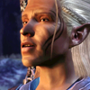 aithne: Zevran thinks this might not be the best plan. (DA_Zevran)