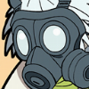 lady_noremon: Gas mask (Clear)