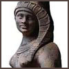 isis: Isis statue (statue)