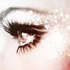 articia: (sparkle eye)