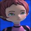 lyokoprincess: Return To Lyoko (XANA's Back)