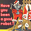feng_shui_house: Robot Santa (Robot Santa)