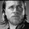 jackdaws_master: (Charlie Hunnam black and white closeup)