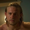 jackdaws_master: (Charlie Hunnam shirtless and wet)